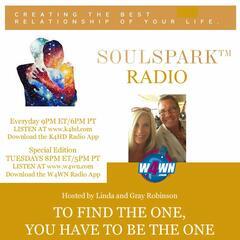 Guest Dalila Jusic-Laberge - SoulSpark Radio