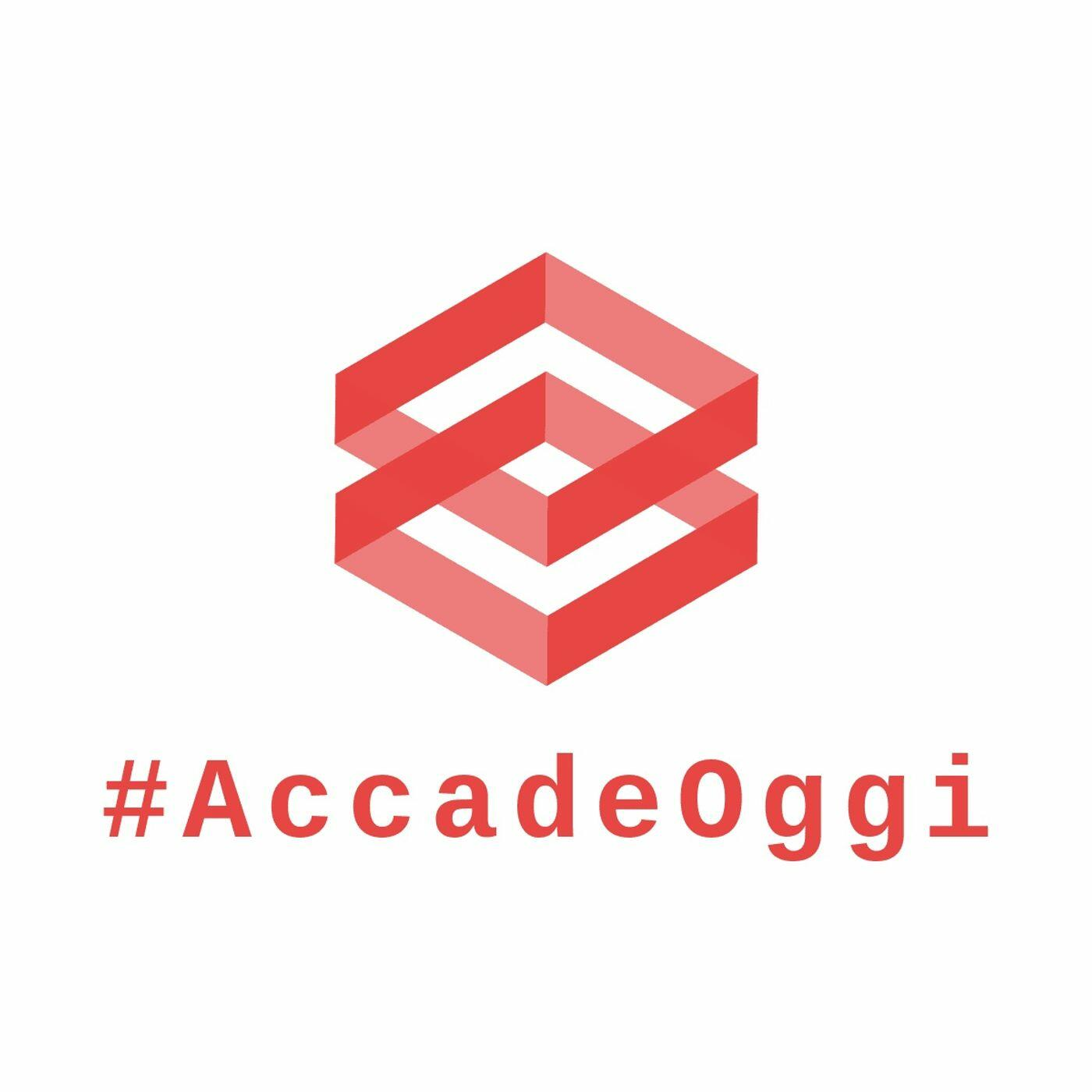 #AccadeOggi