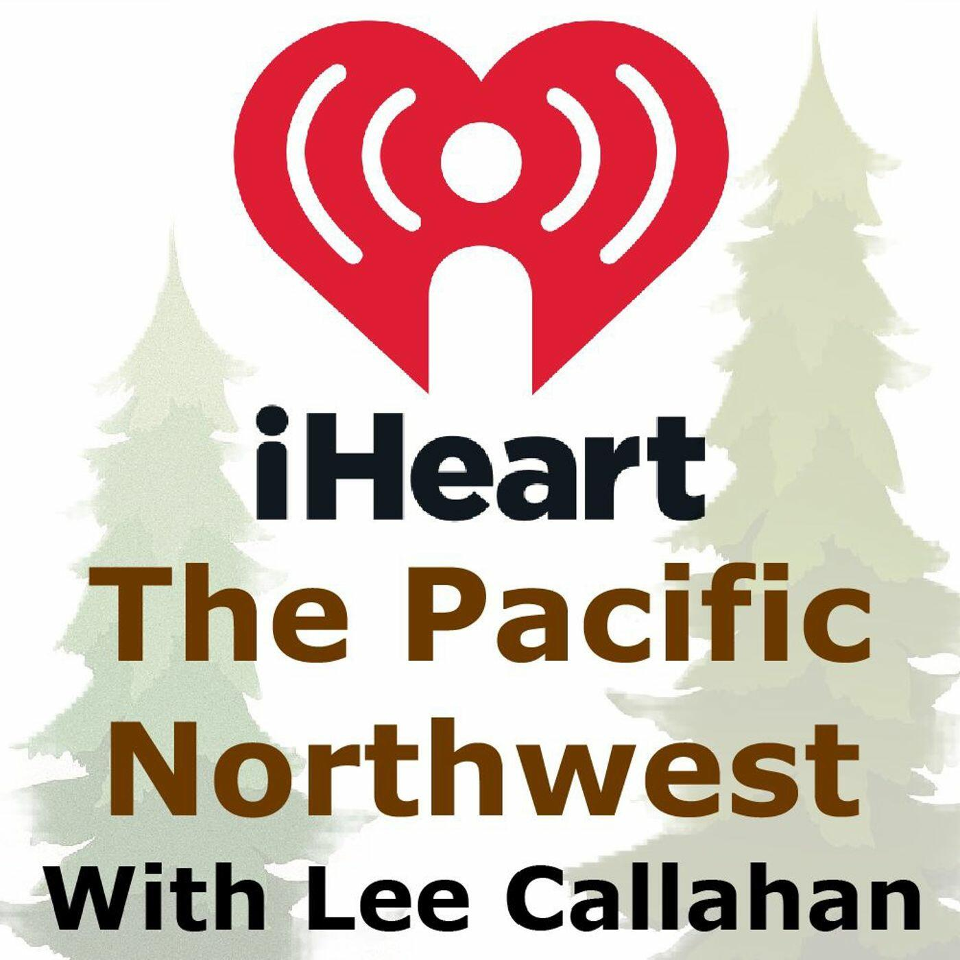 iHeart The Pacific Northwest