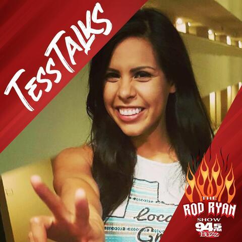 Tess Talks