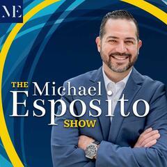 Success in the Corporate World with Rajiv Pimplaskar CRO, Veridium - The Michael Esposito Show