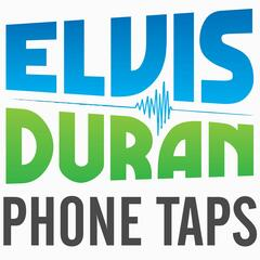 Elvis Duran Phone Taps