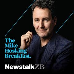 Mike Hosking: We're dawdling while Australia's open for business - The Mike Hosking Breakfast