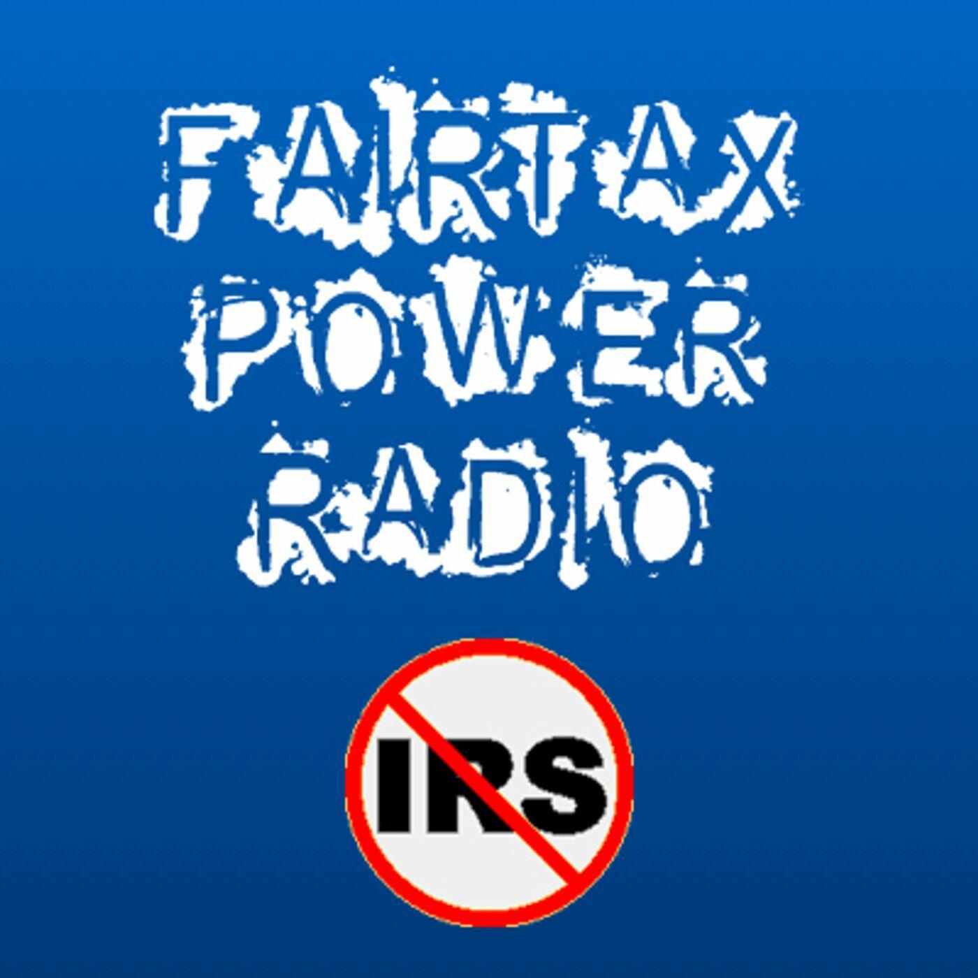 FAIRtax Power Radio