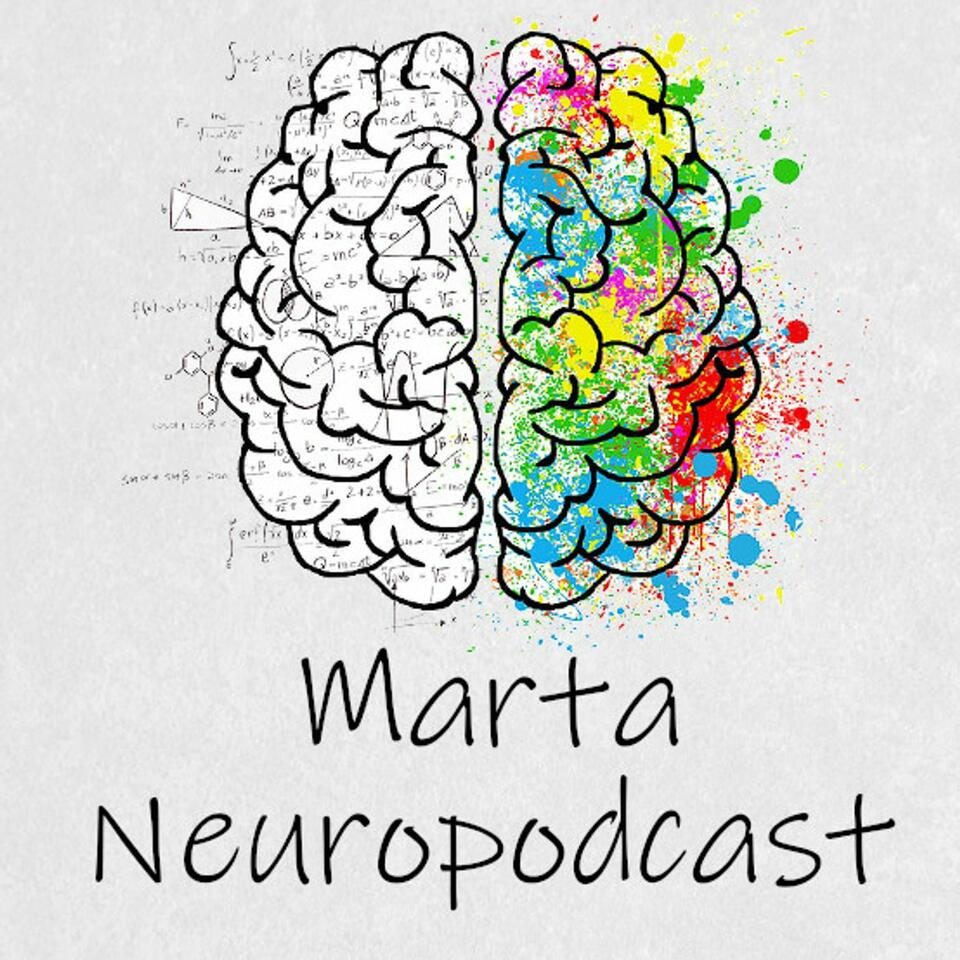 Marta NeuroPodcast