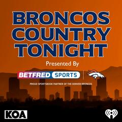 06-15-21 Steve Atwater with Ryan and Ben - Broncos Country Tonight