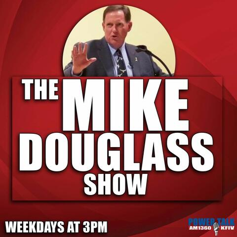 The Mike Douglass Show on KFIV
