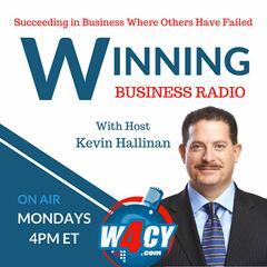 Steven Konowitz - Attorney at Law - Winning Business Radio