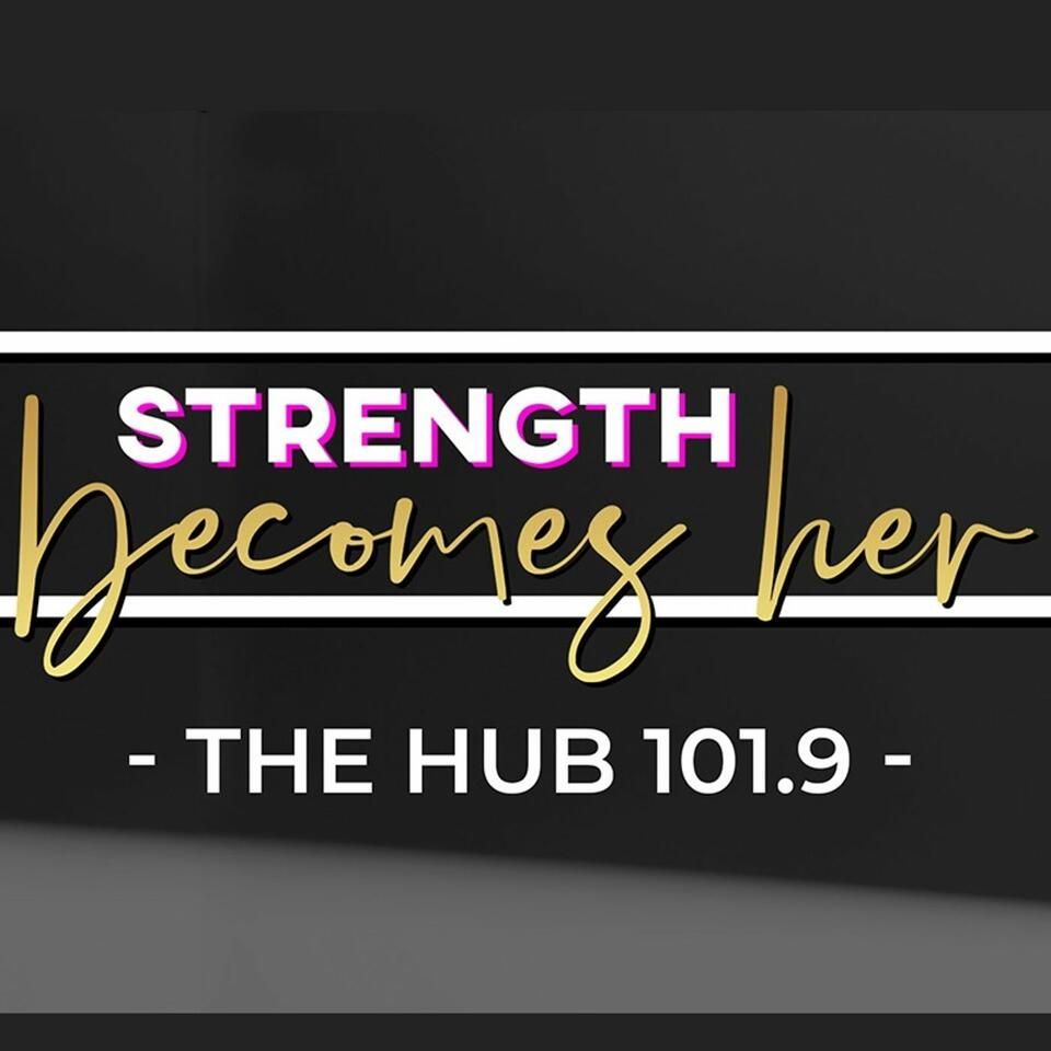 Strength Becomes Her