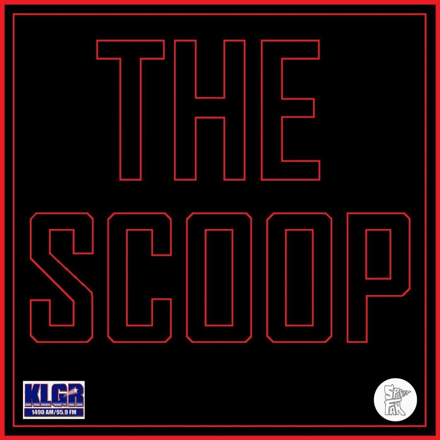 The Scoop (KLGR Radio)
