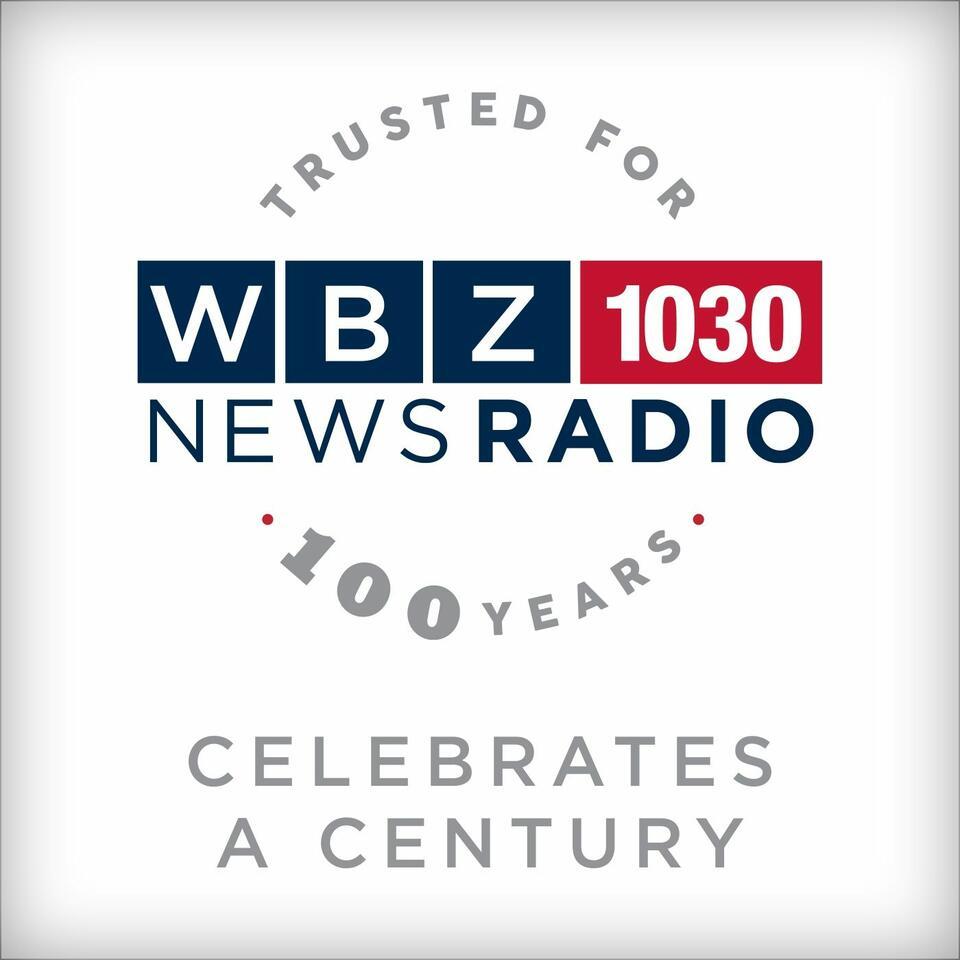 WBZ NewsRadio Celebrates a Century