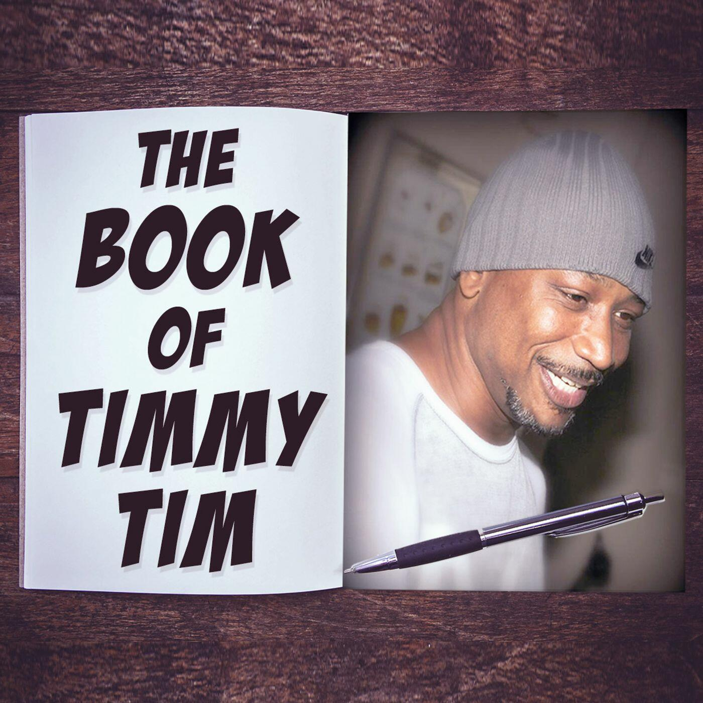 The Book of Timmy Tim