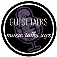Guest Talks with Tracey Arbon