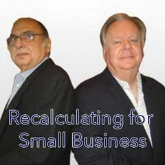 Recalculating Small Business