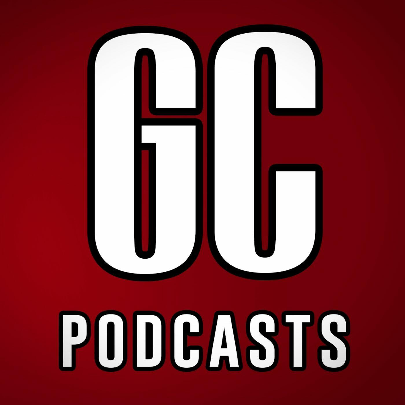 Gamecock Central Podcast Network