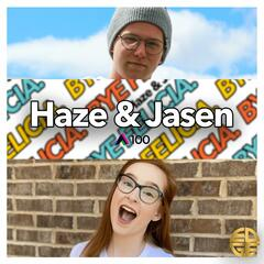 That Time We Joined THE COLONY - Haze & Jasen