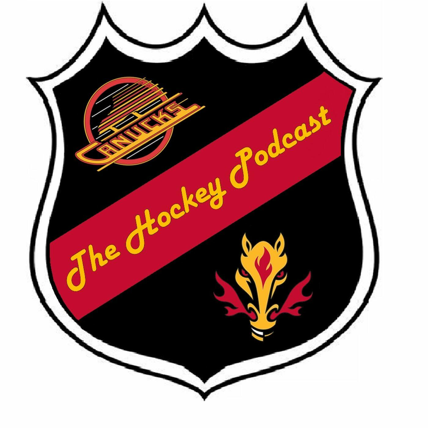 The Hockey Podcast