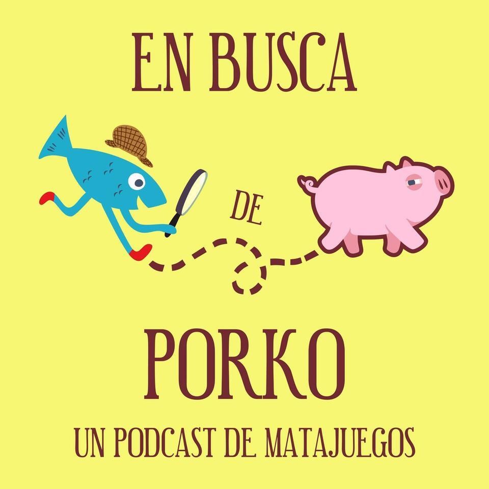 En busca de Porko
