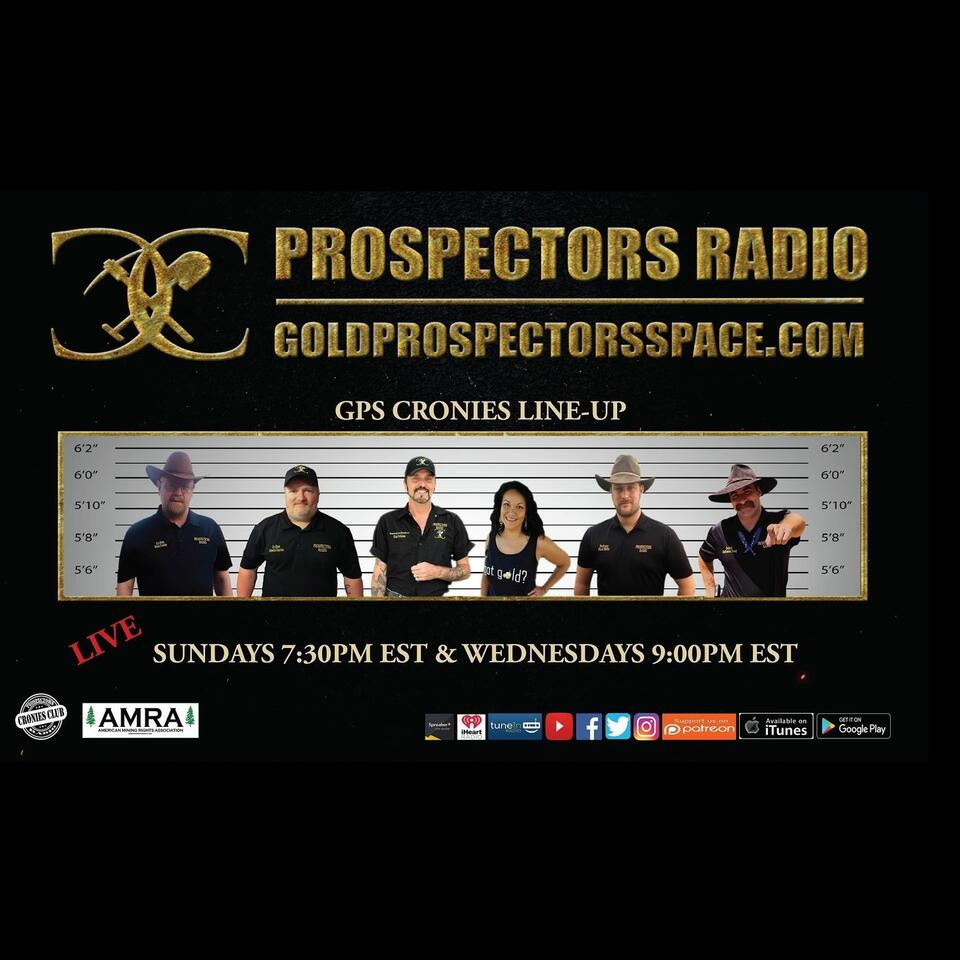Prospectors Radio
