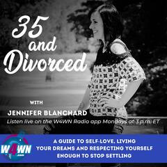 How I Manifested My Divorce - 35 and Divorced