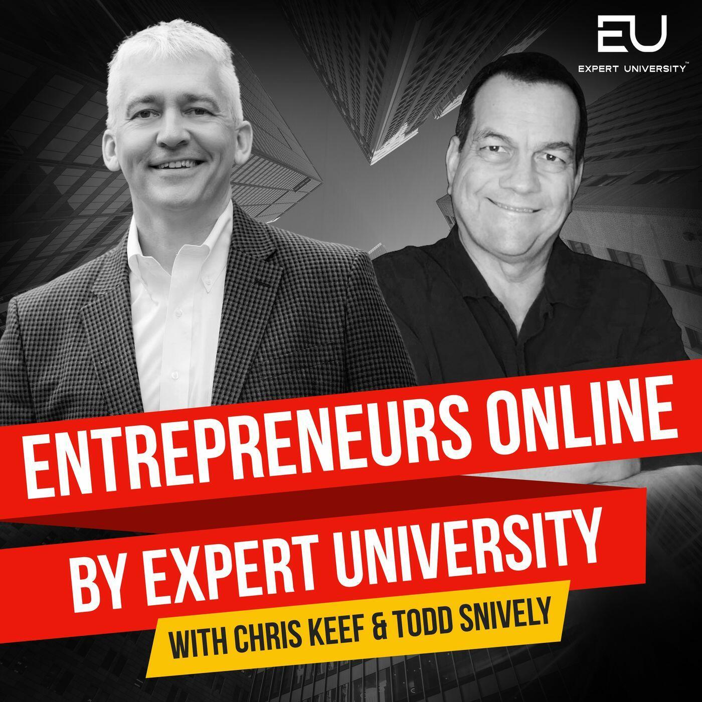 Entrepreneurs Online Podcast
