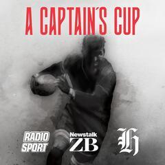 A Captain's Cup Episode 4:  John Eales - A Captain's Cup