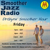 S02 E02 The Smoother Hour with DrGlyn 20-10-2017