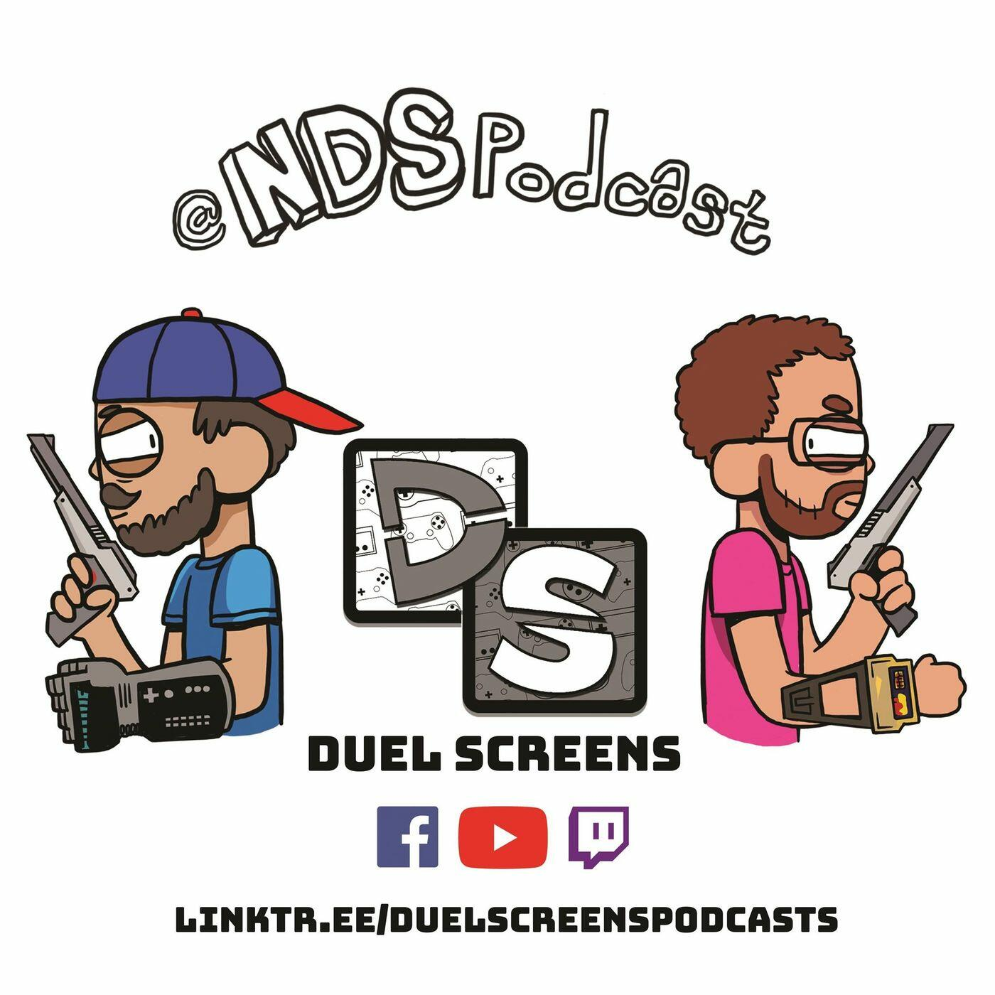 Duel Screens Podcast