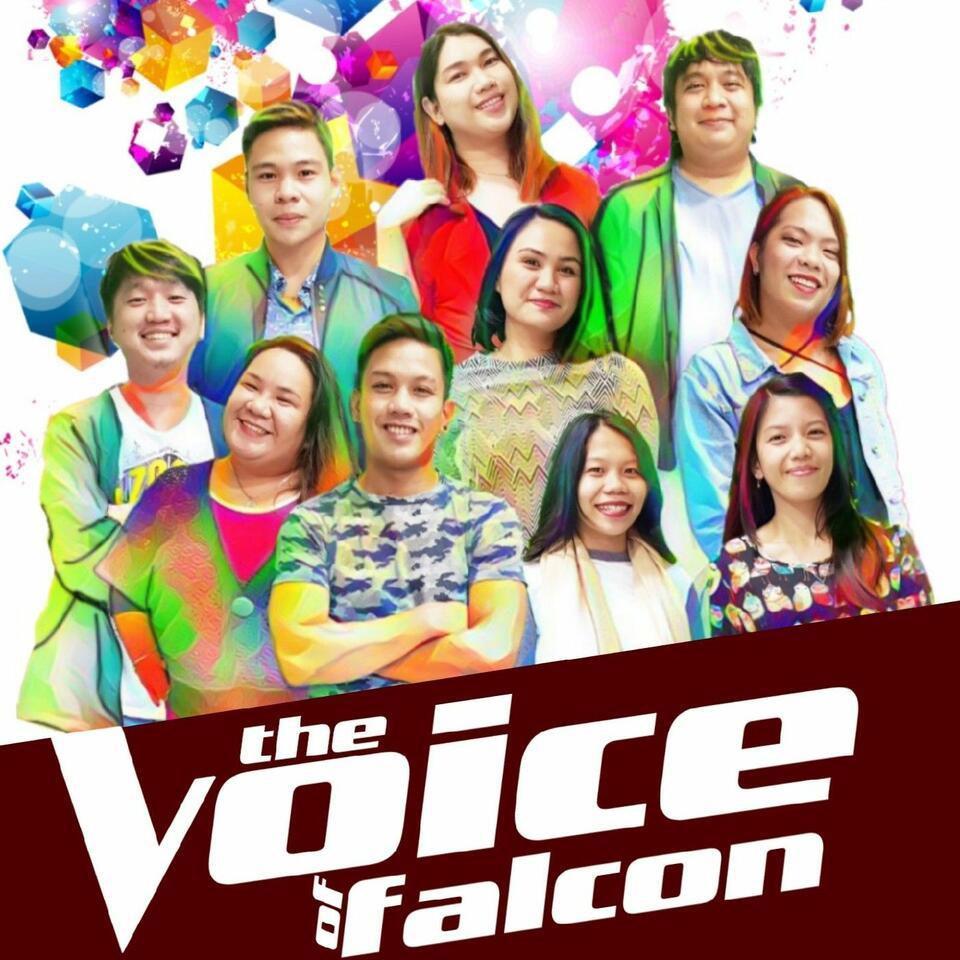 The Voice Of Falcon
