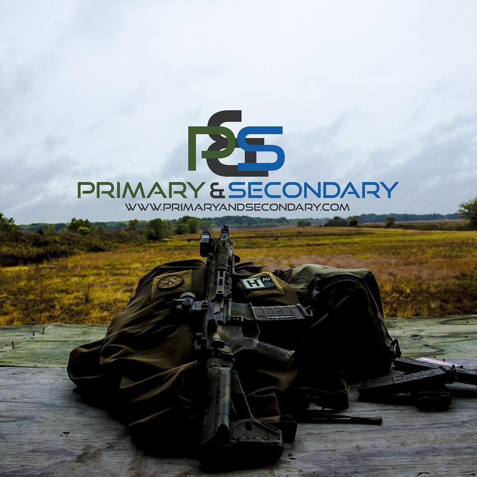 Primary & Secondary Podcast