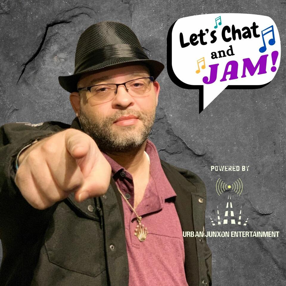 Let's Chat and Jam