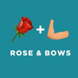 Rose & Bows