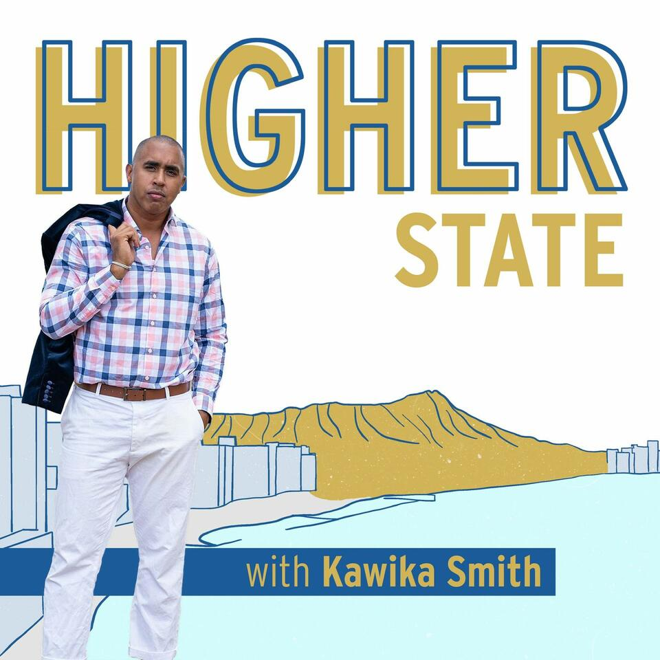 The HIgher State Podcast