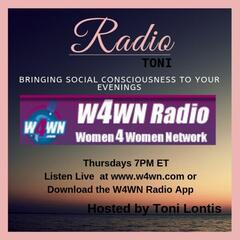 Maria Fontana & Lisa Westgate - Radio Toni