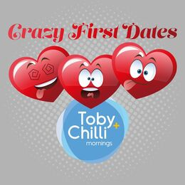 "Toby + Chilli's ""Crazy First Dates"""