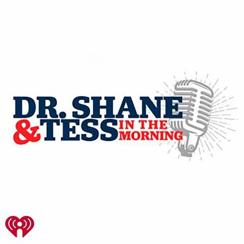 Dr. Shane & Tess