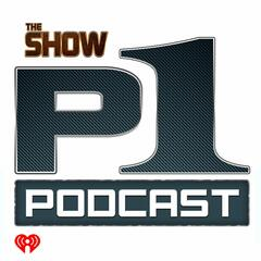 The Show Presents The P1 Podcast - The Show's AfterSHOW