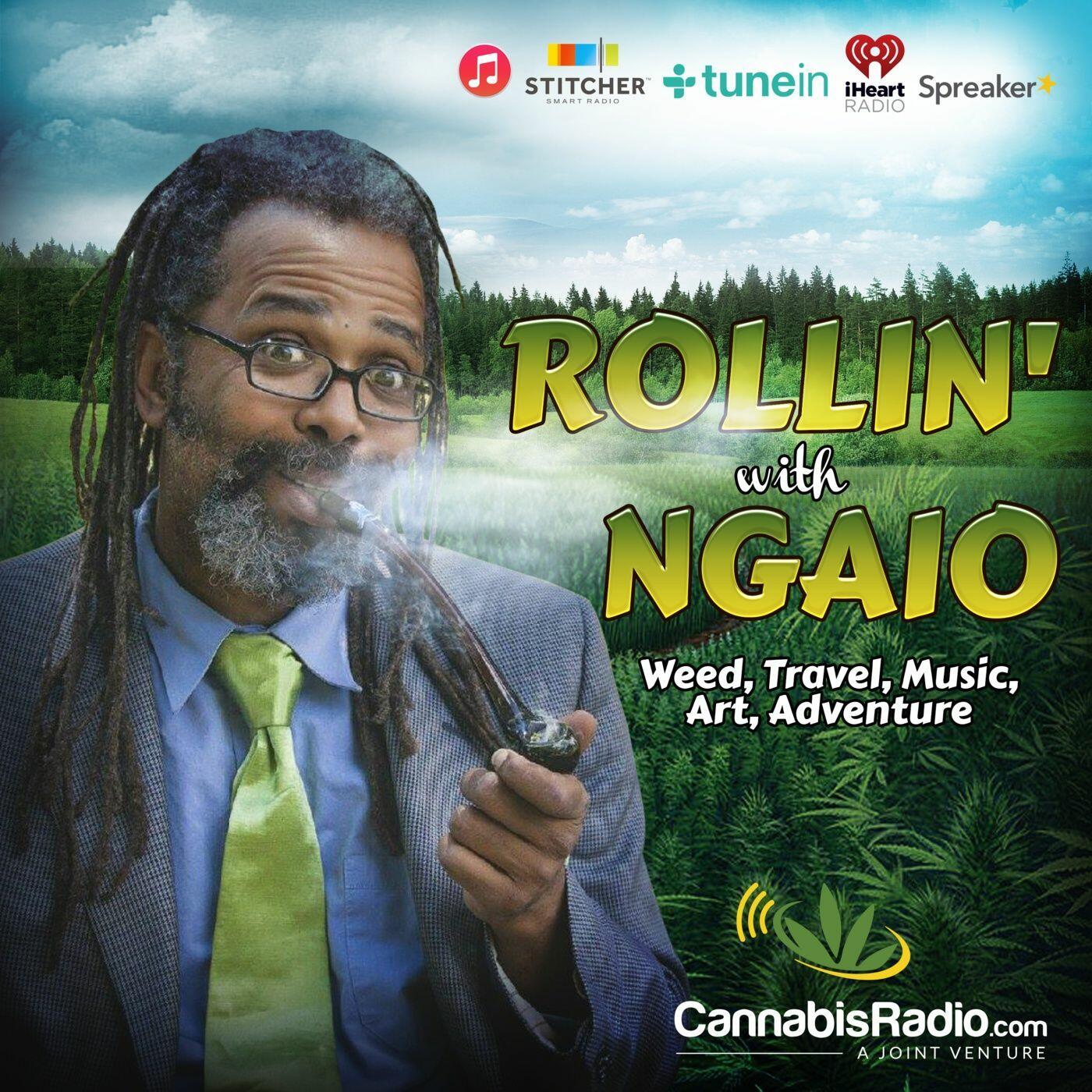 Rollin' With Ngaio