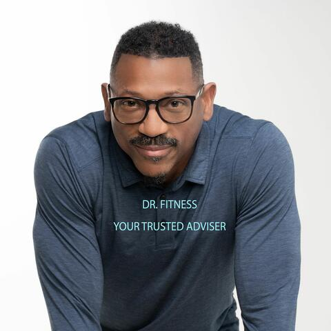 Find Your Fitness with Dr. Fitness