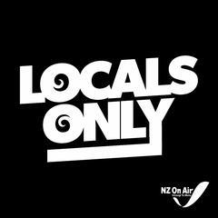 LAIIKA - Locals Only
