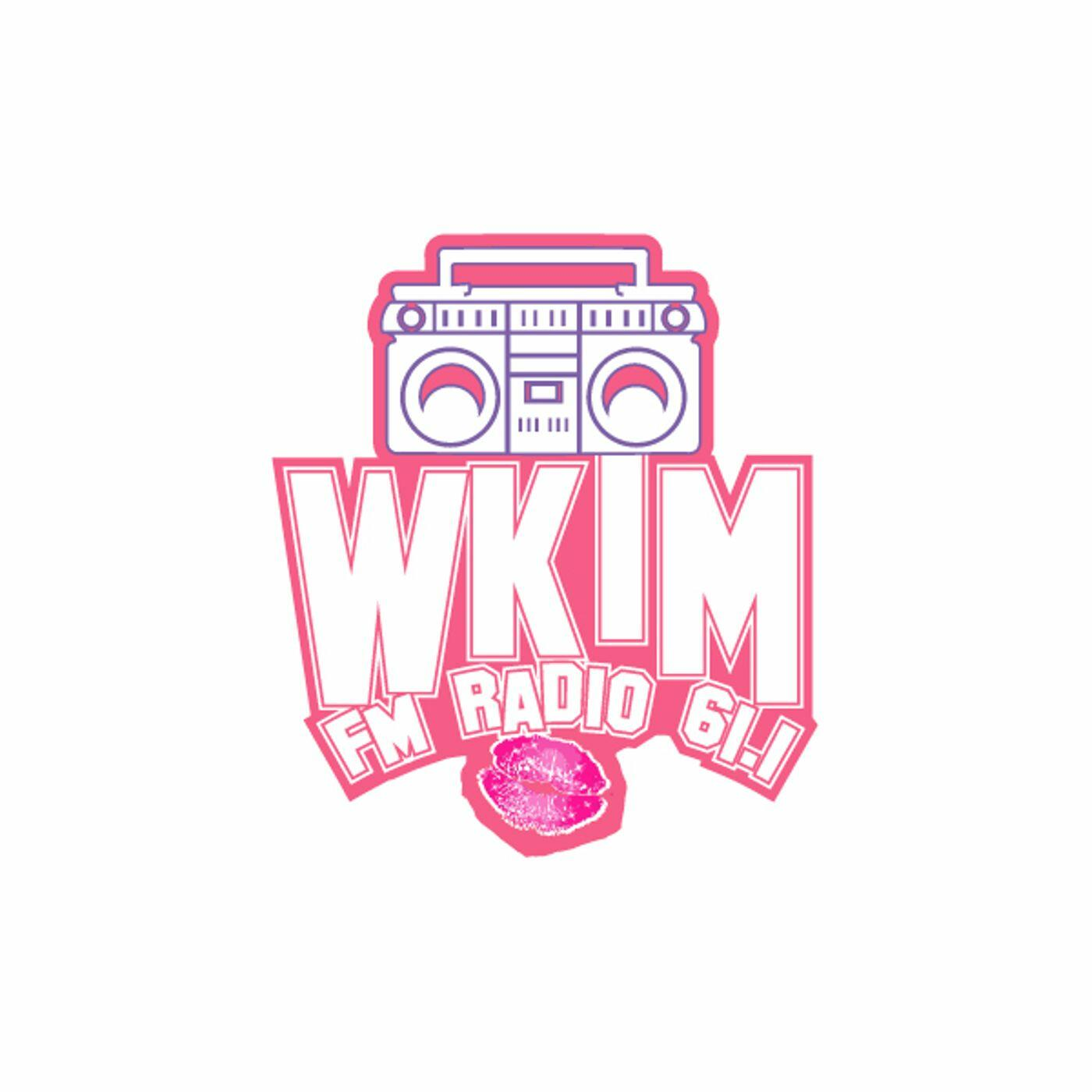 WKIM FM 61.1 Radio Show