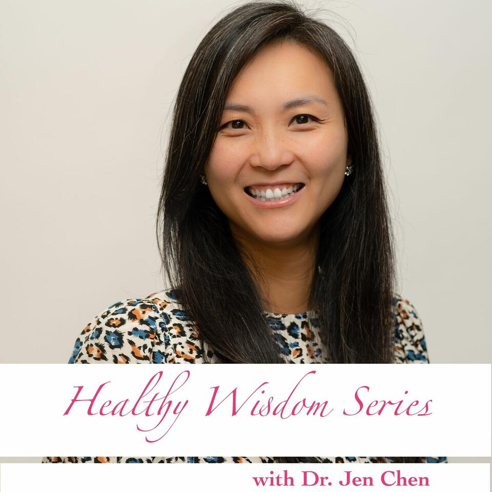 Healthy Wisdom Series