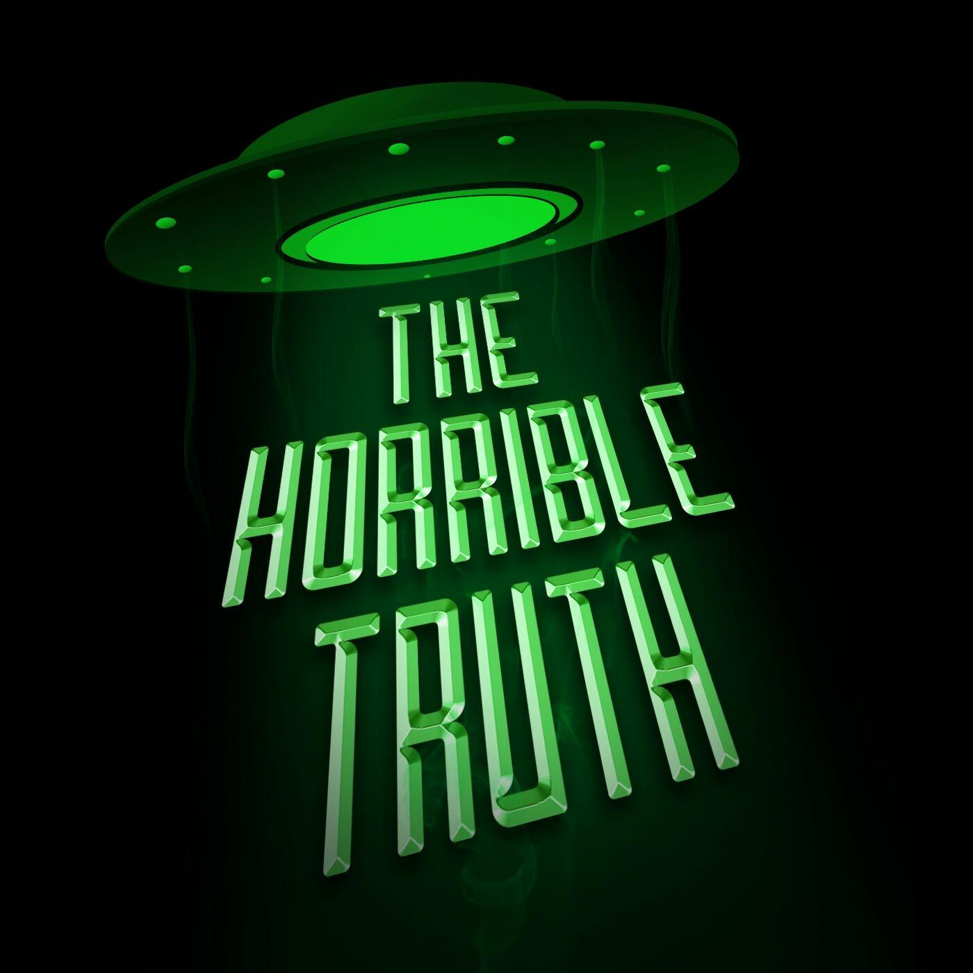 Listen to the The Horrible Truth Episode - What's considered the UFO capital of the Northeast? on iHeartRadio | iHeartRadio