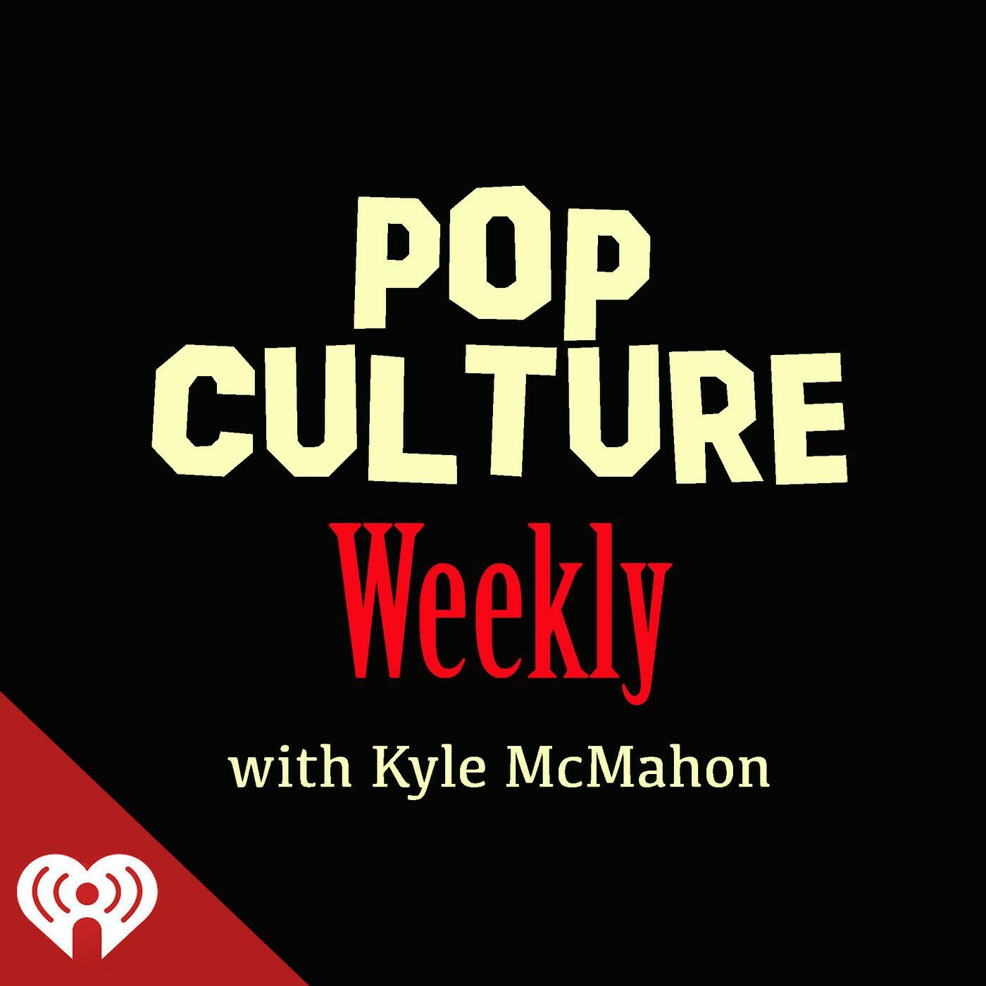Pop Culture Weekly