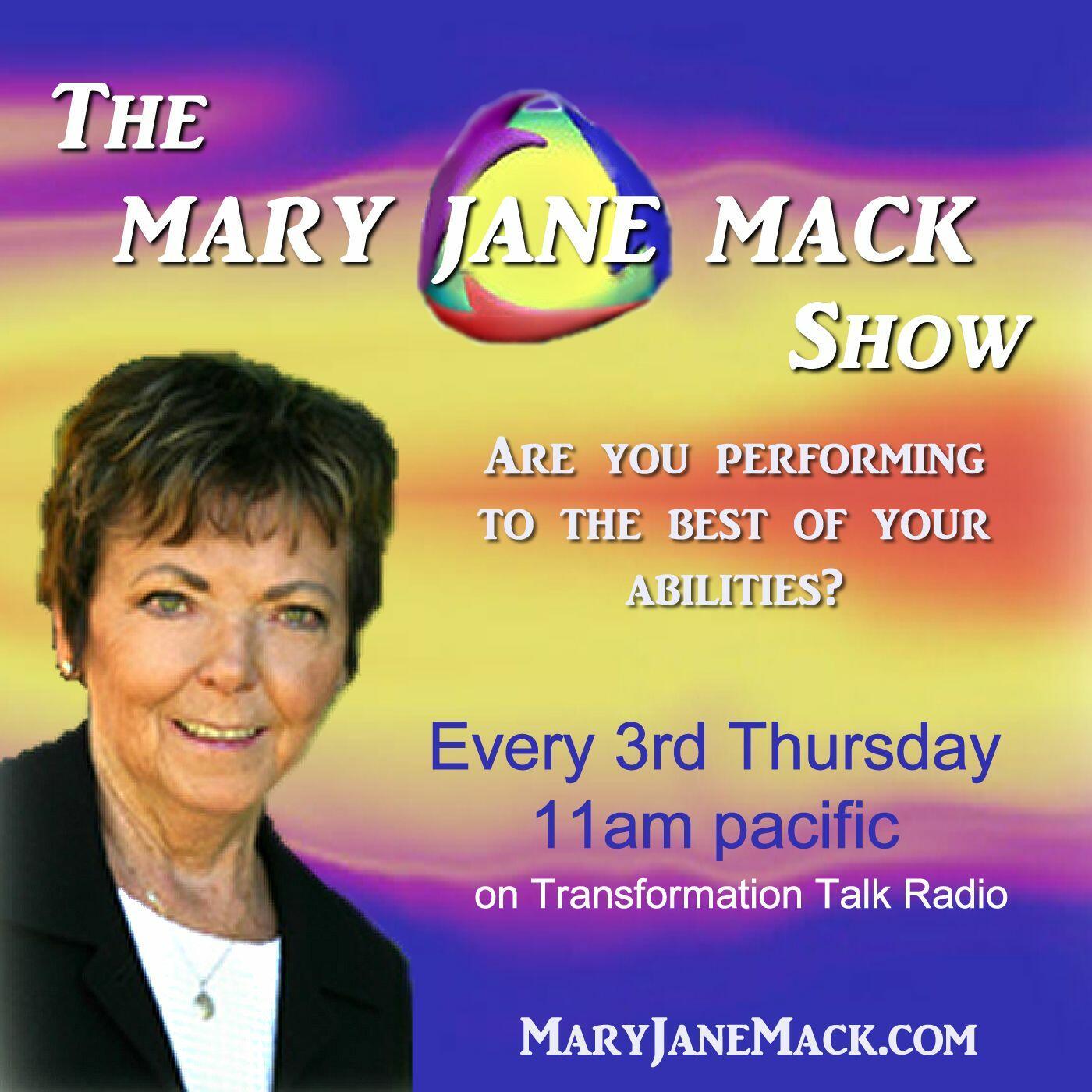 The Mary Jane Mack Show