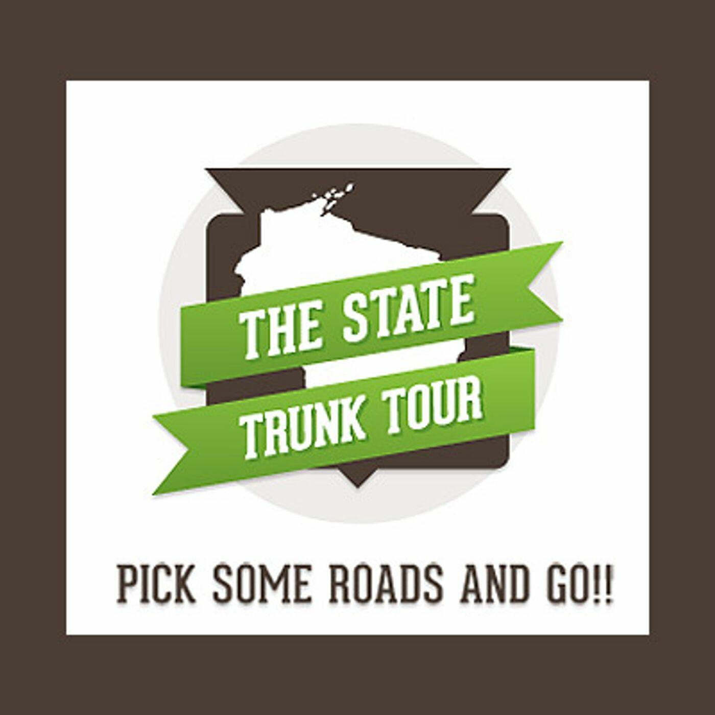 State Trunk Tour