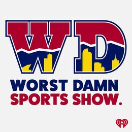 The Worst Damn Sports Show Period