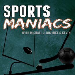 The Sports Maniacs Podcast