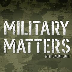 Phil Taub on Supporting Veterans with PTSD - Military Matters