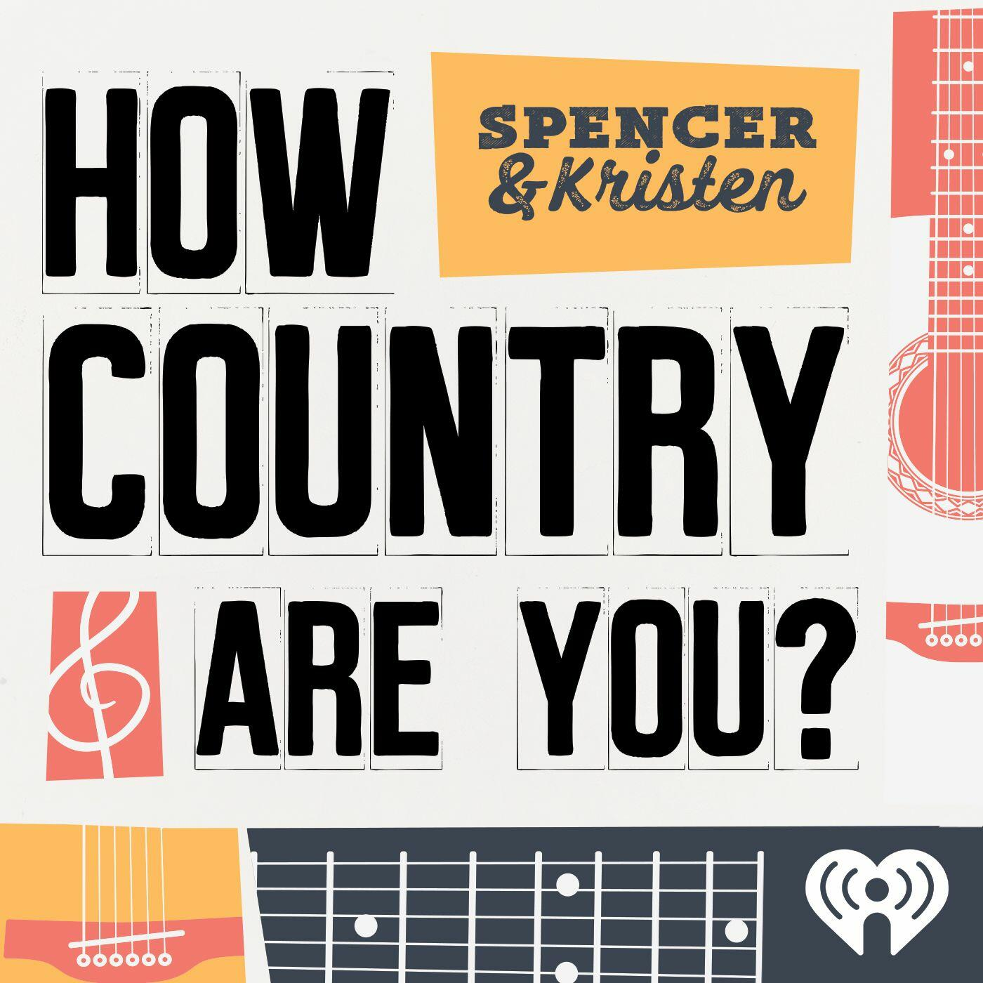 How Country Are You?